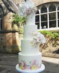 Wedding Cakes To Glasgow Loch Lomond Ayrshire Borders Perthshire