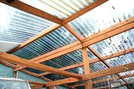 corrugated plastic roof panels clear roof panels corrugated plastic roofing in new for translucent sheet 1