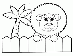 animal coloring pages 20 pictures colorine net 20537