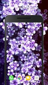 Real 3D Flowers Live Wallpaper for ...