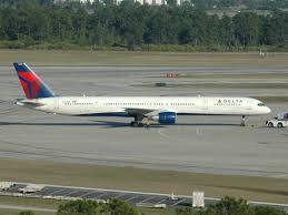 a delta boeing 757 300 photo airlinegeeks ian mcmurtry