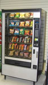 Vending Machine Service Technicians Interesting Vending Refunds Dining Services Michigan Tech