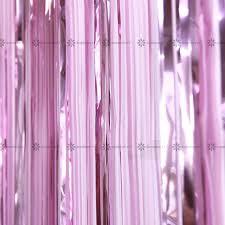 gold foil curtain cm foil curtain metallic gold foil fringe curtain tinsel foil fringe door window