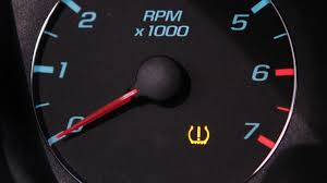 2008 Nissan Sentra Reset Tire Pressure Light Why Is My Tpms Light Flashing It Could Be Time For A New
