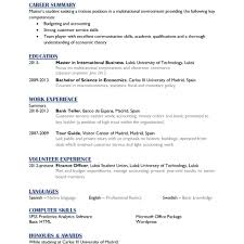 Sample Pt Resume Sample Resume For Fresh Graduate Physiotherapy Augustais Within 19