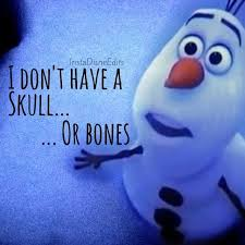 Olaf Quotes on Pinterest | Funny Olaf Quotes, Frozen Quotes and ...