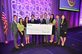 hispanic association of colleges and universities leadership award deloitte llp in partnership the hispanic association of colleges and universities is offering the jorge caballero student leadership award