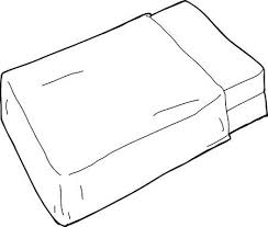 mattress drawing. Delighful Mattress Single Hand Drawn Bed Mattress With Blanket Stock Vector  35795340 Inside Mattress Drawing 6