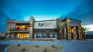 About Michael Alan Furniture & Design Store
