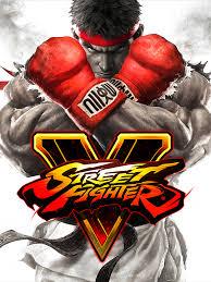 street fighter v twitch