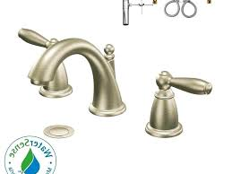 Kitchen Faucet  Replace Moen Bathroom Sink Faucet Cartridge Pin - Bathroom sink repair