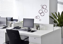office deco. Feeling \u201cat Home\u201d In The Office. More And Companies Discover That Working Environment Its Atmosphere Positively Influence Efficiency Office Deco A