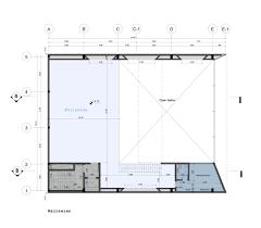 Mezzanine Floor Plan - Interior design ideas - Interior design ideas