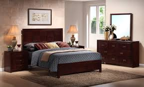 wood queen bedroom sets. Exellent Wood Descriptions Trowbridge Contemporary Bedroom Set Has A Queensized Bed An  8drawer Dresser With Attachable Mirror And Two 3drawer Nightstands  And Wood Queen Sets P