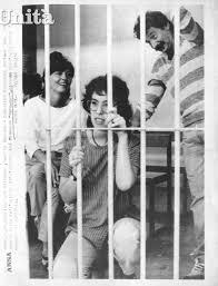 Αποτέλεσμα εικόνας για carcere speciale