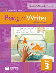being a writer curriculum to build a community of writers  being a writer curriculum to build a community of writers national writing project