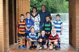 festival of mini rugby to kickstart freedom of borough honour for rory best