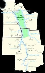 Move To Kentucky Lake Lake Barkley