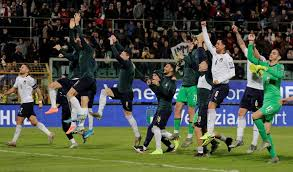 To Finish Italy Put Nine Past Armenia To Finish With Perfect Record