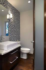 modern guest bathroom design. half bathroom ideas for modern design: classy guest design