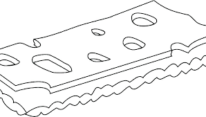 cheese pizza coloring page. Wonderful Page Hamburger Coloring Page Cheeseburger Cheese Pages Pizza Activity Throughout Cheese Pizza Coloring Page G