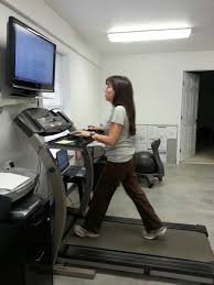 build your own treadmill desk examples curated by workwhilewalking com