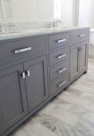 gray bathroom designs. 25+ Best Ideas About Gray Bathroom Vanities On Pinterest . Designs T