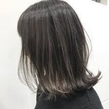 ボブとセミロングの違いは髪型別ヘアスタイルの種類ロブセミディ