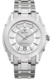 ben moss jewellers caravelle by bulova 45d105 men s stainless men s bulova precisionist longwood collection bulova precisionist collection is the world s most accurate watch a