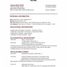Resume Objective For High School Graduate Cover Letter Sample