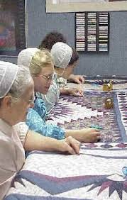 Quilts and Quilt Shows in Illinois Amish Country | ACM Tours & Arthur Amish Quilters Adamdwight.com