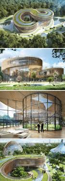 This Eco-Village Is An Environmentalist's Dream by Belgian architect:::Vincent  Callebaut