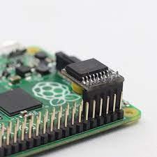 RTC DS3231 incl. Battery - For Raspberry Pi - DS3231RPIMOD