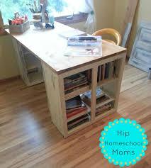 diy desk cost. DIY Craft Desk Diy Cost C