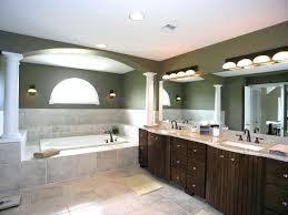 Master Bathroom Ideas 2017 Luxurious Master Bathroom Modern Master