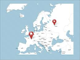 free editable maps free editable maps for powerpoint presentations download europe map