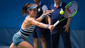 Nicole Gibbs presents New Balance's US Open fashion   Women's ...