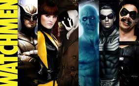 is dc due for a watchmen new 52 crossover dc comics comic vine no caption provided