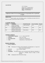 doc 720884 mechanical engineer professional resume samples cv examples for freshers engineers