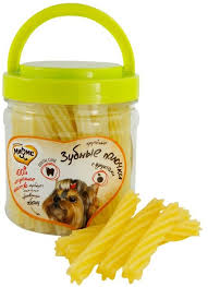 <b>Мнямс лакомство для собак</b> крученые зубные палочки с ...