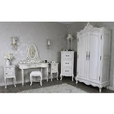 image great mirrored bedroom furniture. Bedroom Furniture Set, Double Wardrobe, Tallboy Chest Of Drawers, Dressing Table, Mirror Image Great Mirrored