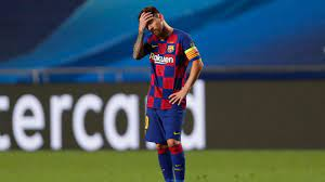 Messi transfer request: Barcelona told player wants to leave club  immediately   World News