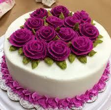 Cake Decorating Simple Designs For Beginners Buttercream Google