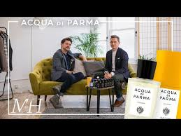 The Best <b>Acqua Di Parma</b> Fragrance For You | Expert's Guide ...