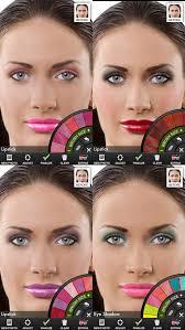 makeup touch screenshot makeup touch screenshot