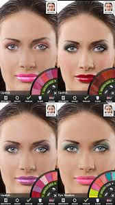 makeup touch screens touch screenshot