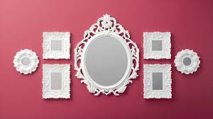 dancing mirrors from better homes and gardens at