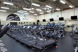 cardio fitness center picture of