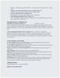 Resume For Pediatrician Pediatrician Resume Inspirational Lovely Pediatrician Resume