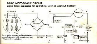 wiring diagram 3 phase motorcycle rectifier regulator circuit chinese scooter regulator/rectifier at Rectifier Wiring Diagram